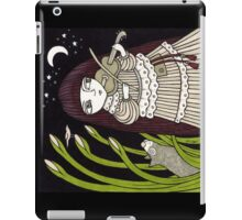Fiddle Dee Dee iPad Case/Skin