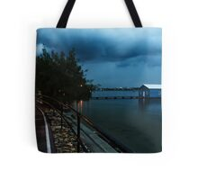 Lonely in the Night Tote Bag