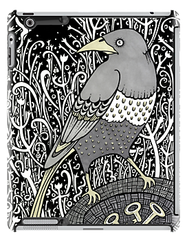 Magpie 2 by Anita Inverarity