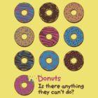 Mmmm donuts! by tillieke