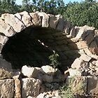 Ruines - Fakra - LEBANON by gramziss