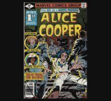 Alice Cooper Premiere Kids Clothes