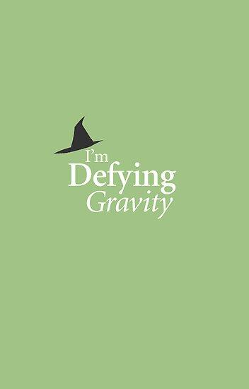 Defying Gravity by TheMoultonator