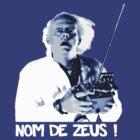 "Retour vers le futur - ""Nom de Zeus !"" by wildmartin"