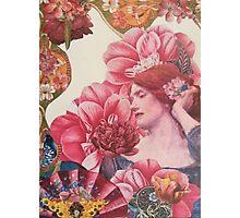 Jane Photographic Print