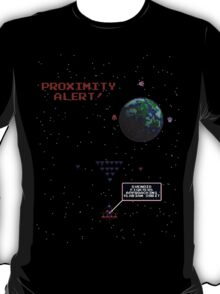 Incoming invasion  T-Shirt