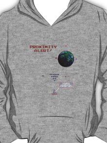 Incoming invasion  T-Shirt