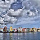 Punda, Curacao by pvhonk