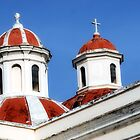 San Juan, Cathedral by JMDasso