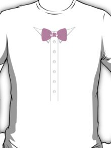 Party Down Bow Tie T-Shirt