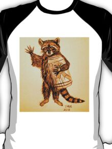 Pabst Coon T-Shirt