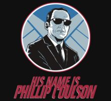 Coulson Lives by jkilpatrick