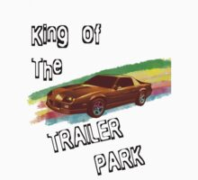 King Of The Trailer Park by zax0r