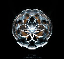 Blitzball by Illusionaria