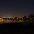 The two Forth bridges by Tom Migot