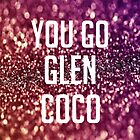 Mean Girls - Glen Coco by Hannah Julius
