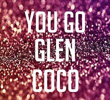 Mean Girls - Glen Coco by Hannah Julius