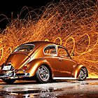Cocoa '62  Bug 2 by Steve Sharp