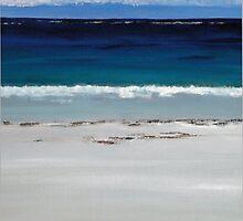 Diani Beach, Mombassa 2012 by Susan Harley
