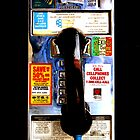 Public Payphone - iphone5, iphone 4 4s, iPhone 3Gs, iPod Touch 4g case by Pointsale store.com