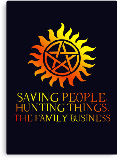 The Family Business III by saniday