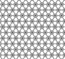 d4 Tessellation by GaryThomas
