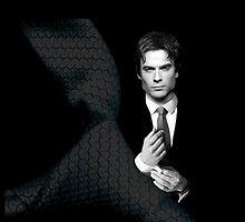 Mr Grey by Sebastian Ratti