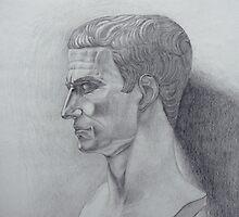 Julius Caesar by MsSLeboeuf
