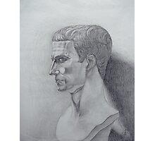 Julius Caesar Photographic Print