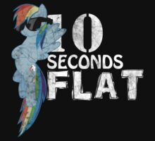 10 Seconds Flat by MouseAfterDeath