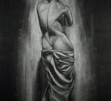 Woman Statue by MsSLeboeuf