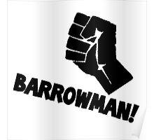 Barrowman! Poster