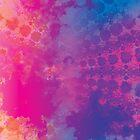 Color Texture III by tscreative