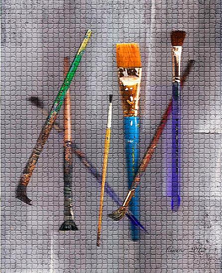 painters block... by linmarie