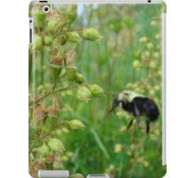 Nature - Bee iPad Case/Skin