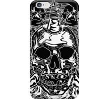 Passive Aggressive - White iPhone Case/Skin
