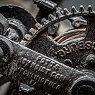 The Rhythm Of Machinery by EdwardKay