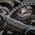 The Rhythm Of Machinery by EdwardKay