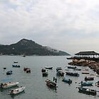 Stanley, Hong Kong by Vincent0clt