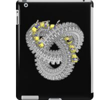 Roller Knot iPad Case/Skin