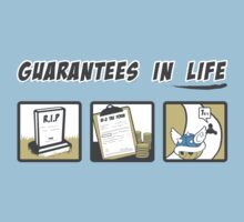Guarantees in Life Kids Clothes