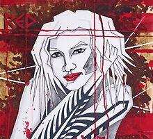 red as blood by AnnaAsche