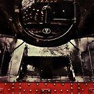 Tank Engine by Siegeworks .