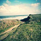 Coastal path by Panksab