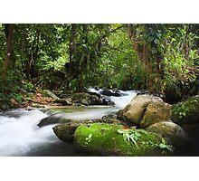 Hoi River Photographic Print