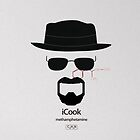 The Heisenberg iPhone by That1Guy
