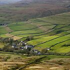 Cray in Wharfedale by Kat Simmons