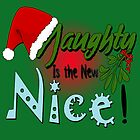 Naughty is the new Nice by Amiteestoo