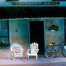 Merchant's Hotel by Donna Jill Witty