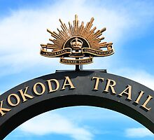 THE KOKODA TRAIL by BenClarkImagery